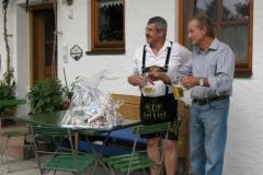 50. Geburtstag von Peter Ehrenleitner