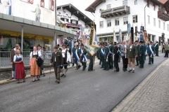 Soldaten- und Kriegerwallfahrt nach Maria Eck